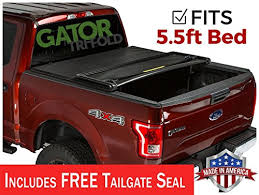 10 Best Tonneau Cover 2018 -Top Rated Retractable,Roll Up and Tri ...