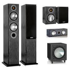 «<b>Комплекты</b> акустики <b>Monitor</b> Audio Bronze set 5.1 walnut (6+1+ ...