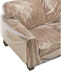 Amazon Furniture Cover Plastic Bag for Moving Protection and