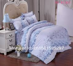 luxury king and queen bedding of super soft diamond cotton bedding sets including duvet cover bed