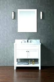 55 inch double sink vanity inch wall mounted double sink bathroom vanity white finish 55 double