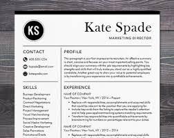 Modern Resume Template Cool Modern Resume Templ On Template For Resume Free Modern Resume