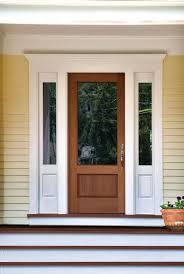 captiva wood doors glass door