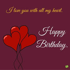 Birthday Quotes For Wife 55 Best Happy Birthday To My Husband