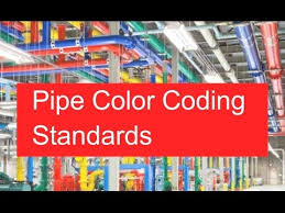 Ansi Color Chart Standards Pipe Color Coding Standards Asme Ansi Piping Analysis