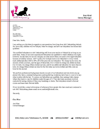 Formal Letter Format With Letterhead 2018 World Of Printables