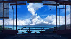 Lofi Anime Wallpaper 4k