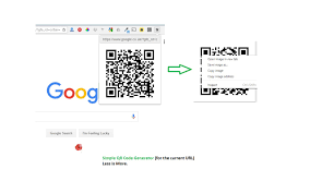 Google Charts Qr Code How To Generate Qr Image Using Google Api Technology Of