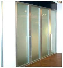 sliding closet doors frosted glass frosted glass sliding doors frosted glass sliding closet doors china aluminum