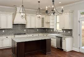 antique white kitchen cabinets. Delighful Antique Contemporary Antique White Kitchen Cabinets New Home Design With D