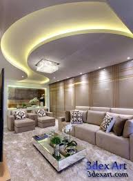 False Ceiling Designs For Living Room Decor