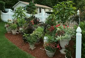 container front garden ideas