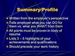 What Will An Effective Resume Do For You….. - Ppt Download