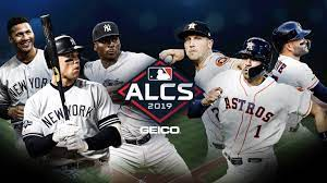 Yankees-Astros 2019 ALCS Game 1 Preview