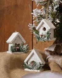 lenox decorated christmas trees pinterest - Google Search  Birdhouse IdeasChristmas  Tree OrnamentsChristmas ...