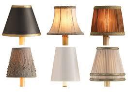 chandelier shades