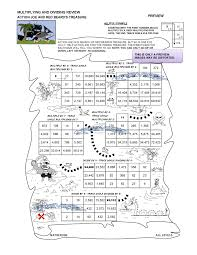 Worksheet #1138720: Long Division Puzzle Worksheets – Worksheet ...