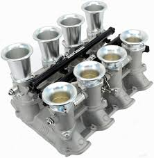 ez efi® self tuning eight stack system gm ls w cathedral port engine