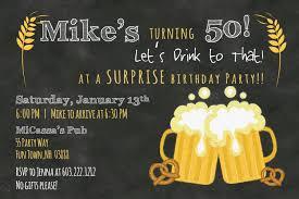 50th birthday invitations template best of invites free joselinohouse invitation