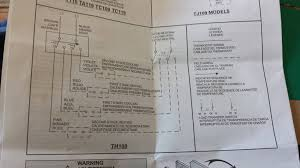 white rodgers fan center relay wiring diagram white how do i wire this 240v fan motor and thermostat home on white rodgers fan center