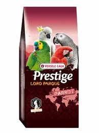 <b>Prestige Loro Parque</b> Parrots Australian <b>Versele Laga</b> 15kg ...