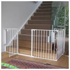 Gate For Stairs Child Safety Gate At Top Of Stairs Forged Iron Designs By