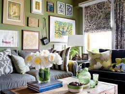 Designs For Decorating Living Room Ideas Decorating Decor HGTV 5