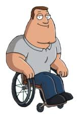 Image result for wheelchair person