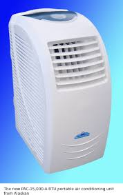 air conditioning unit. click for picture. alaskan air conditioners conditioning unit i