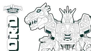 Power Ranger Coloring Sheets Power Rangers Dino Charge Coloring