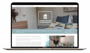 apartment website design. Apartment Website And Logo - Kitty In Pink Design Ulverston, Cumbria O