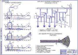 Испытания трубопровода Чертеж Оборудование транспорта нефти и газа  Испытания трубопровода Чертеж Оборудование транспорта нефти и газа Курсовая работа Дипломная работа