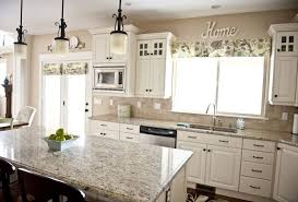 Remodeled Kitchens With White Cabinets Interesting Decorating Design