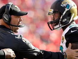 Gus Bradley fired by Jaguars - Sports ...