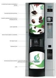 Bianchi Vending Machine Inspiration Bianchi BVM 48 Coffee Machine Coffee Automatic Machine Vending