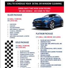Texas Lonestar Dent & Auto Detail - Request a Quote - Auto Detailing ...