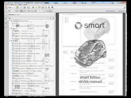 smart fortwo service manual wiring diagram smart fortwo service manual wiring diagram