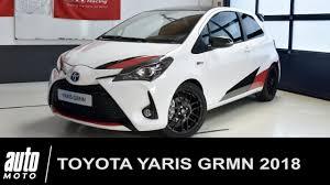 2018 toyota yaris grmn. simple yaris 2018 toyota yaris grmn 18l 215 ch essai nrburgring  la lotus  prototype avis technique in toyota yaris grmn