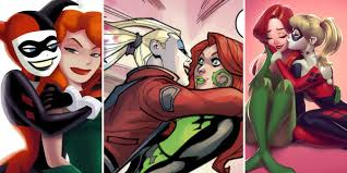 20 Crazy Details About Harley Quinn And Poison Ivys Relationship