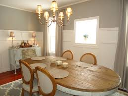 Finally Chose A Warm Gray Color For Dining AreaSherwin - Gray dining room paint colors