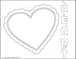 Small Picture Free Valentines Coloring Pages Spaceships and Laser Beams