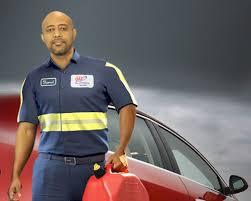 Emergency Road Service Aaa Washington