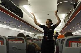 Why flight attendants prefer to work in economy over first class.