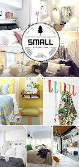 Small Bedroom Design Tips 17 Best Images About Small Bedroom Big Bed On Pinterest White