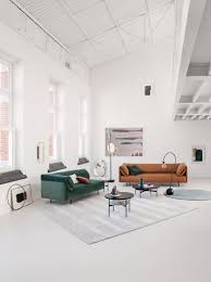 Beck Design Alma Leather Sofa By Rolf Benz Leather Sofa Design Beck