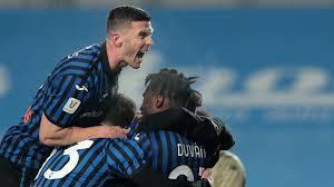 Atalanta Bergamo vs. Juventus Turin live im TV und Livestream: Die  Übertragung der Serie A