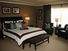 Modern Black And Brown Bedroom Furniture