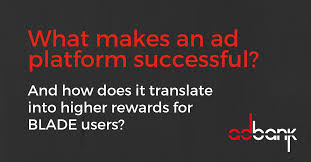 How to run a successful ad <b>platform</b> - adbank blog - Medium