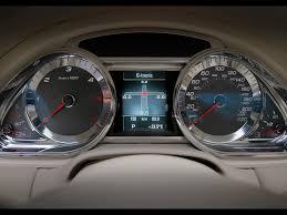 2007 Audi Q7 V12 TDI Revised - Gauges - 1024x768 - Wallpaper