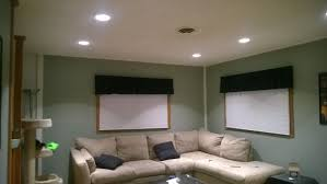 living room recessed lighting. Can Lights In Living Room For Ideas To Remove Shadows Recently Installed Recessed Lighting T